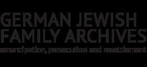 German Jewish Family Archives