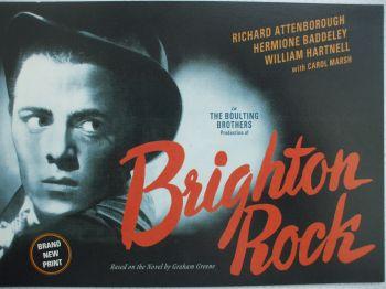 A tour through Graham Greene's Brighton