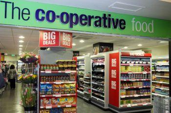 Co Op Food News