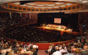 University Of Sussex Winter Graduation 2014 Broadcast