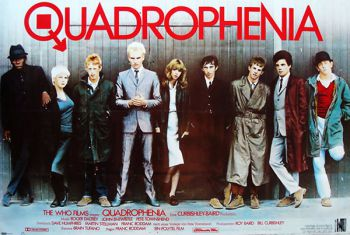 Quadrophenia rides again for Sussex symposium on mods, The Who and ...