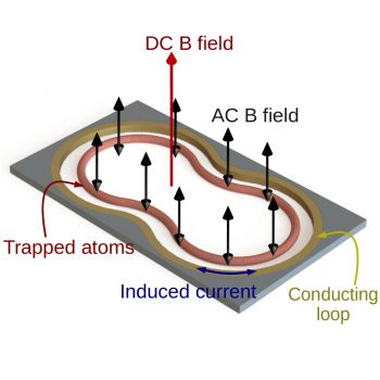 Sussex physicists find simple solution for quantum technology