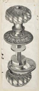 Dalziel, unidentified commercial illustration