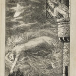 Dalziel after Arthur Hughes, illustration for George Macdonald, At the Back of the North Wind, serialised in the magazine Good Words for the Young