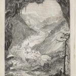 Dalziel, after Thomas Dalziel (?), illustration for Charles Kingsley, Madam How and Lady Why