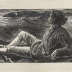 Dalziel after Francis S Walker, illustration for Menella Bute Smedley, 'Hero Harold', in the magazine Good Words