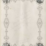 Dalziel, after Francis S Walker (?), decorative border for Laura Valentine, The Nobility of Life, Its Graces and Virtues