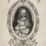 Dalziel, 'A Father's Wish', unidentfied decorative portrait miniature