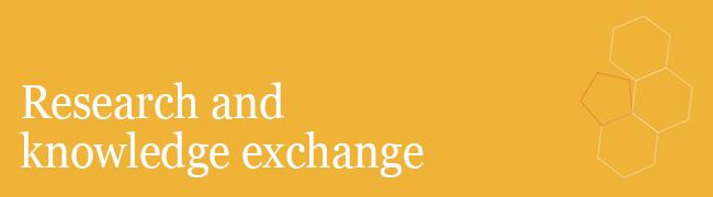 University knowledge exchange strategy