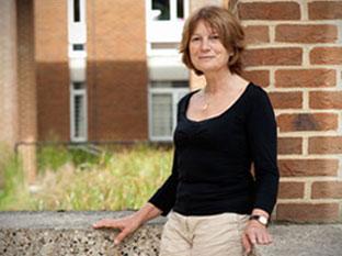 Nanette Aldred