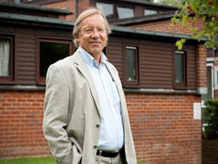 Professor Paul Tofts