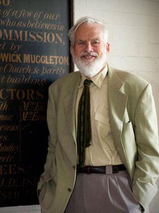 Professor Willie Lamont