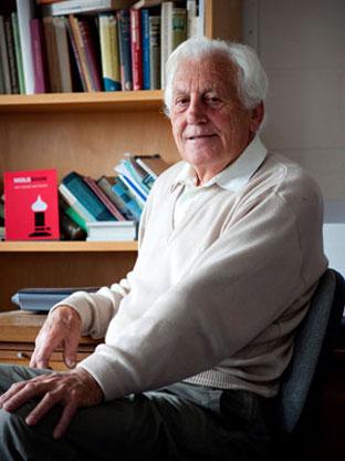 Professor John Murrell
