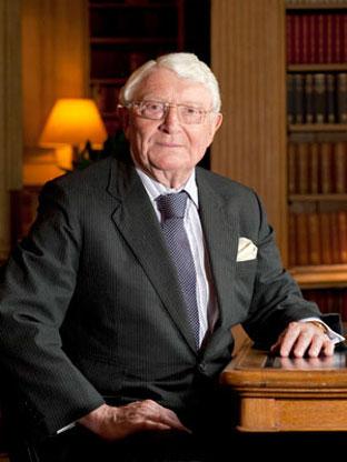 Sir Leslie Fielding