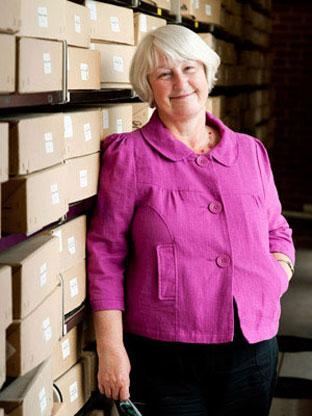 Professor Dorothy Sheridan