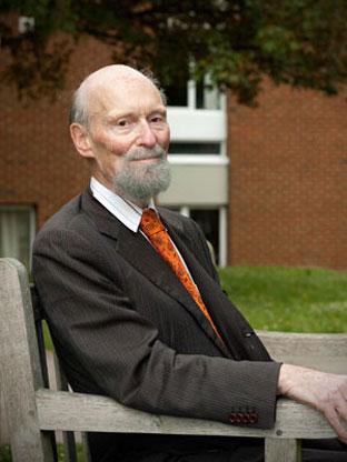 Professor Michael Lipton