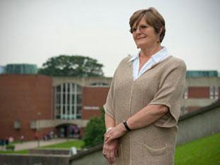Frances Colban