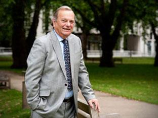 Professor Sir Gordon Conway