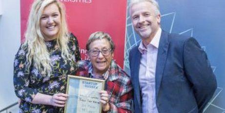 StartUp Sussex award winner announced