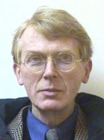 photo of Charles Goldie