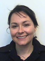 photo of Samantha Cartwright-Hatton