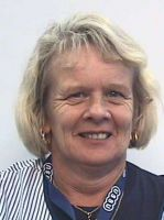 photo of Judith Pullen