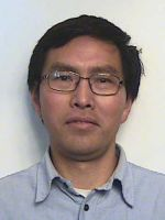 photo of Yi Wang