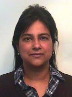 photo of Rekha Diwakar