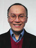 photo of Peter Cheng