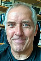 Dr Graham Hole
