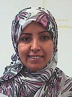 photo of Youssra Al-Hilaly
