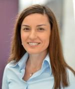 photo of Mirela Xheneti
