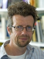 photo of Adam Eyre-Walker