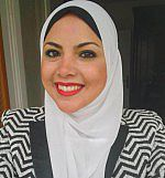 photo of Noran Fouad