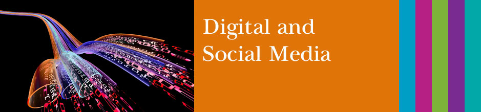 Digital and Social Media