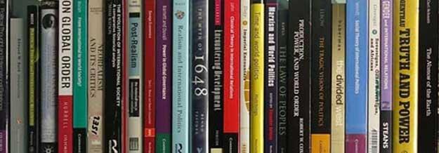 Books on International relations
