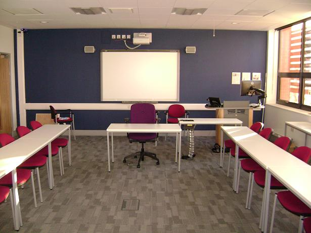 image of room