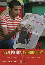 Islam, Politics,   Anthropology