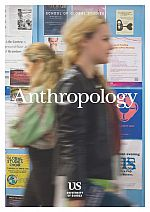 Anthropology at Sussex brochure
