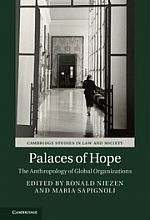 Palaces of Hope: The Anthropology of Global Organizations