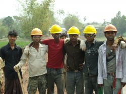 Mining, Livelihoods and Social Networks in Bangladesh