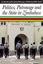 Politics, Patronage and the State in Zimbabwe