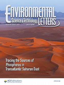 Environmental Science & Technology Letters