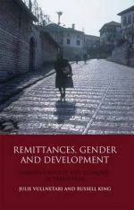Remittances, Gender and Development: Albania's Society and Economy in Transition