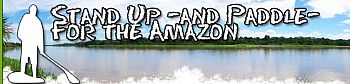 Logo for SUPAmazon