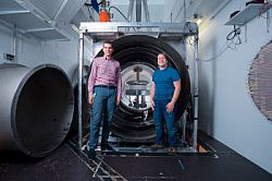 Hunt for dark matter is narrowed by new University of Sussex research