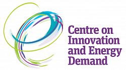 Centre for Innovation and Energy Demand