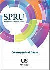 SPRU Spanish teaching brochure front cover