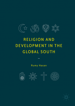 Rumy Hasan book cover