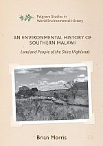 An Environmental History of Southern Malawi